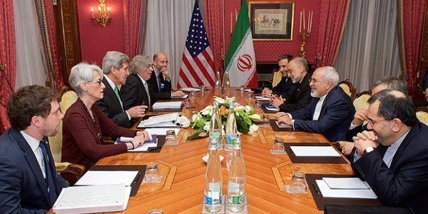 nucleare iran