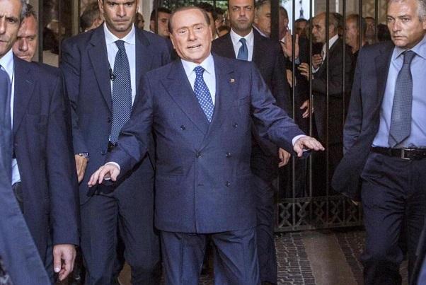 nuova forza italia