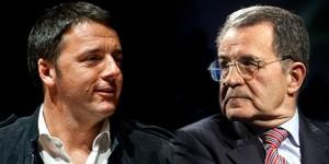 Renzi fa pace con Prodi: �Lui importante per Expo�