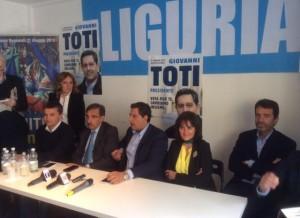 Regionali Liguria, il centrodestra viaggia spedito: Sonia Viale della Lega scelta come vice di Toti