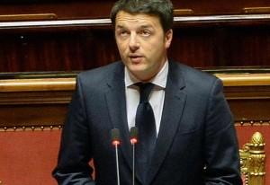 Renzi: �Se Italicum non passa governo cade�