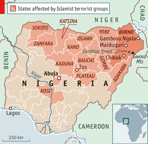 risultati elezioni nigeria boko haram