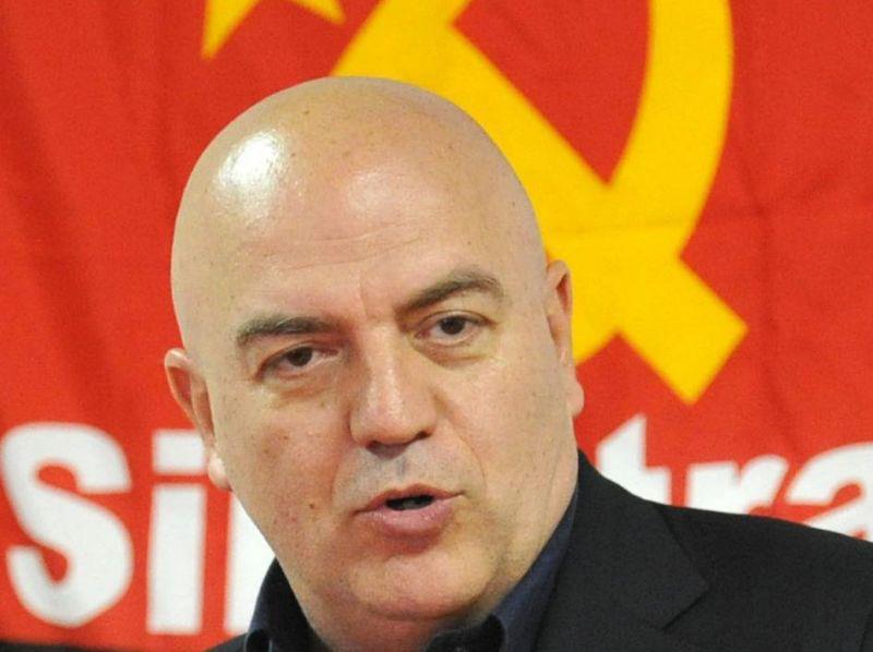 Rizzo, segretario del Partito comunista