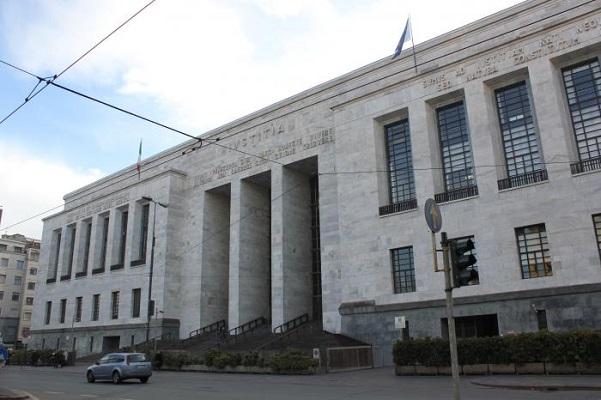spari tribunale milano