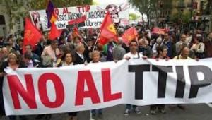 Grillo: �Trattato TTIP roviner� l�eccellenza italiana�