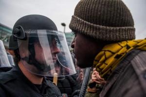 Violenze Baltimora: Guardia Nazionale contro gli afroamericani