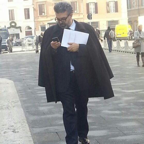 votero italicum lo strappo del deputato sel matarrelli