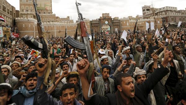 yemen crisi