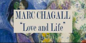 Marc Chagall, l�arte � un inno alla vita