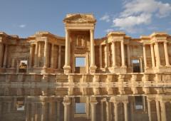 Siria: Palmyra verrà distrutta