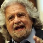 Beppe Grillo leader m5s