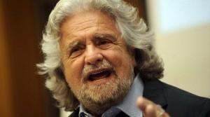 Beppe Grillo attacca Merkel: �Apri le porte o chiudi la bocca�