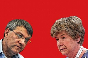 Sinistra al bivio: Partito del Lavoro o Coalizione Sociale?