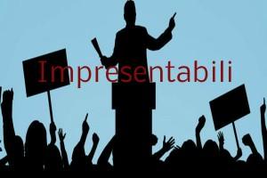 Regionali: ecco chi sono gli impresentabili eletti