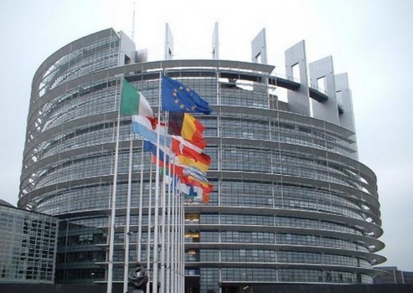 immagine sede commissione europea