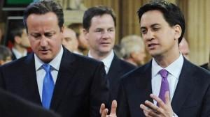 Elezioni Regno Unito: sondaggi e scenari