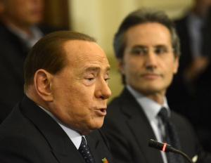 Erede Berlusconi, al via il toto-nomi. Pascale: �Non sar� io e neanche Marina�