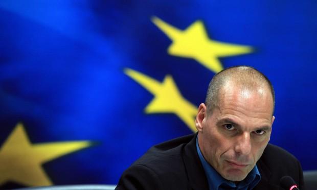 grecia Varoufakis