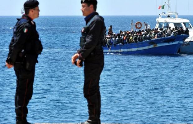 immigrazione libia