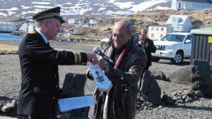 Islanda: non � pi� permesso uccidere i baschi