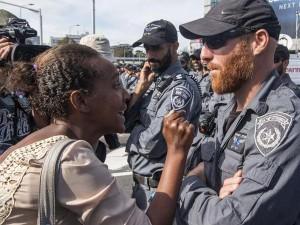 Israele: la rabbia degli ebrei etiopi