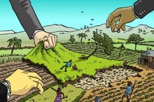 Land Grabbing: una notizia da Expo
