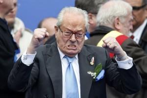 Francia, Jean Marie Le Pen: �non sosterr� Marine per l�Eliseo�