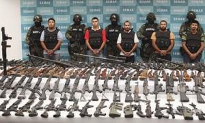 Messico: una �nuova� guerra alla droga