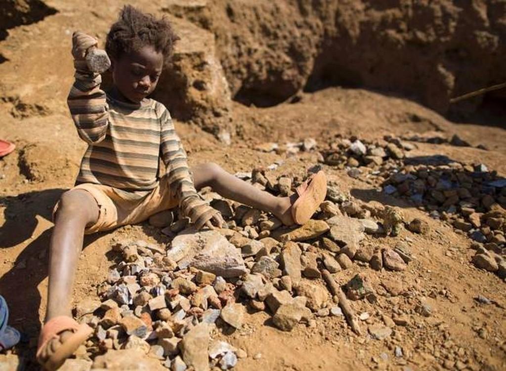 nigeria miniere