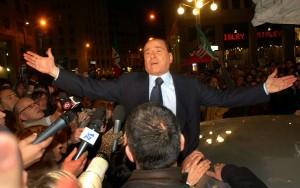 Nuovo partito Berlusconi rinuncia alla leadership �Niente primarie, la scelta tra 2-3?