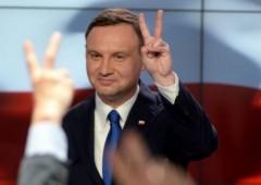 Risultati elezioni Polonia: presidenziali, Duda al 53% vince il ballottaggio