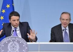 Reverse charge, Ue boccia norma sull'Iva Grana da 730 milioni per il Governo Renzi