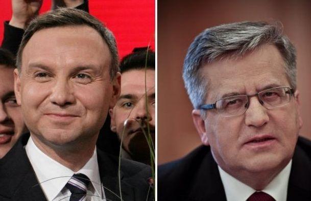 risultati elezioni polonia