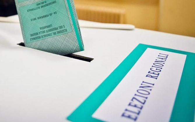 urna elettorale seggio