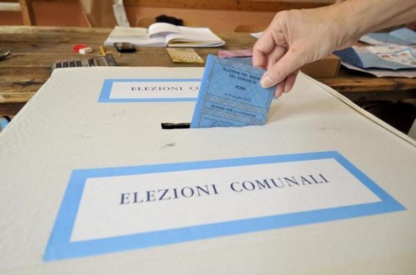 risultati ballottaggio comunali