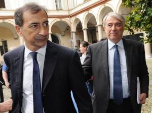 Milano, Renzi pensa a Giuseppe Sala come successore di Pisapia