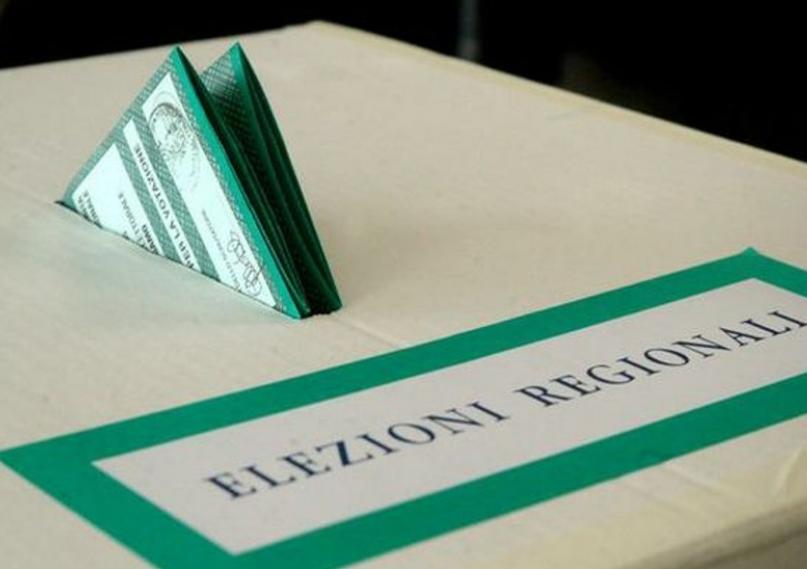 urna elettorale con la scritta verde elezioni regionali sistemi elettorali