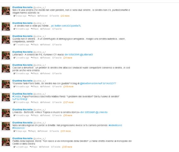 tweet giustina noviello avvocato di stato enrico zanetti consulta fornero