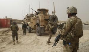 Usa: obbligati a difendere un quarto dell�umanit�