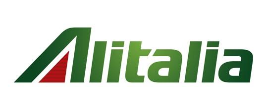 Logo Alitalia del 2015