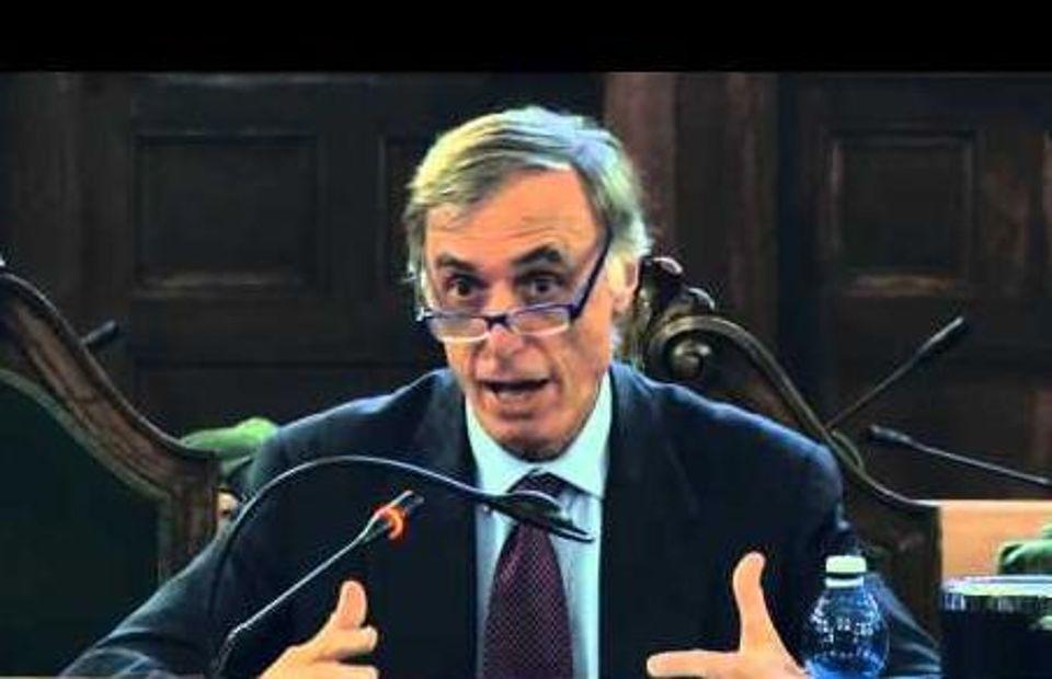 Giorgio Alleva Presidente Istat