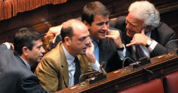 centrodestra governo renzi voti senato transfughi