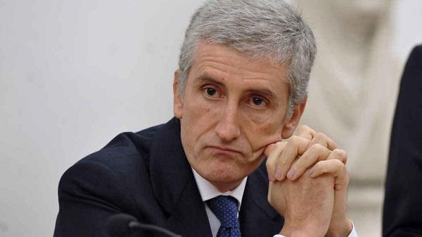 Guido Improta, assessore trasporti nella giunta Marino