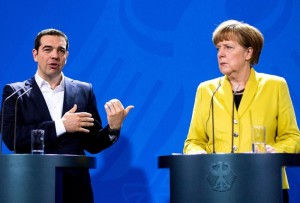 Termometro Finanziario: Grecia, la tragedia si trasforma in farsa e il popolo greco va verso il dirupo