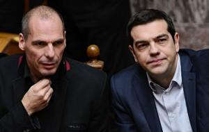 Grecia, vigilia #Greferendum ad alta tensione Varoufakis su prelievo forzoso: �calunnie� Premier Renzi tranquillizza il popolo italiano