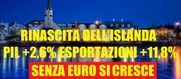 crisi greca: slogan gilli su foto dell'Ilanda