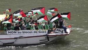 Israele: bloccate ancora una volta le navi degli attivisti pro-palestina