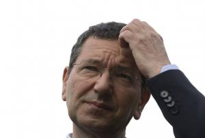 Roma, sindaco Marino ricoverato al Gemelli dopo un malore