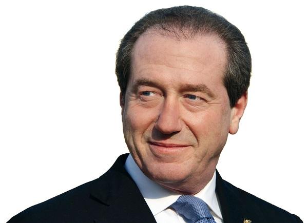 presidente della provincia di Treviso Leonardo Muraro