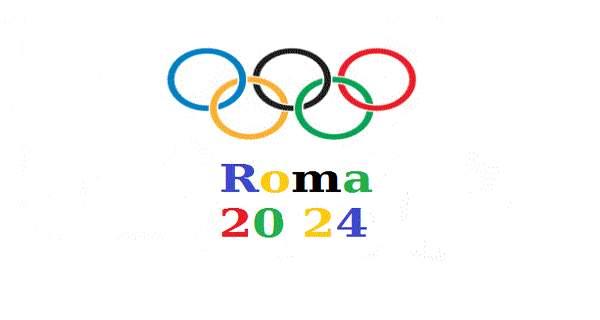 immagine olimpiadi roma 2024
